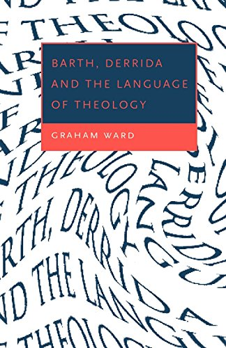 9780521657082: Barth, Derrida & Language Theology