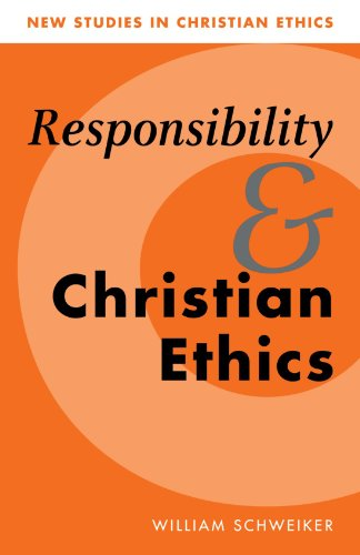 9780521657099: Responsibility and Christian Ethics (New Studies in Christian Ethics)