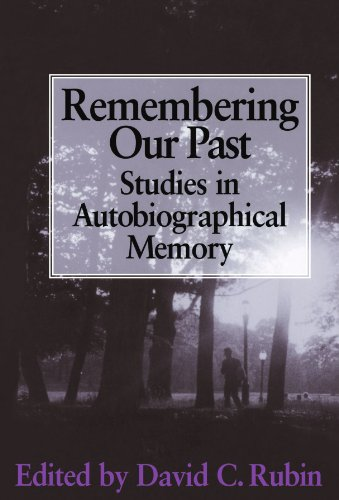 9780521657235: Remembering our Past: Studies in Autobiographical Memory