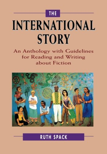 9780521657976: The International Story: An Anthology with Guidelines for Reading and Writing about Fiction