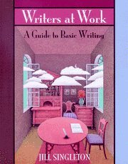 9780521658027: Writers at Work: A Guide to Basic Writing