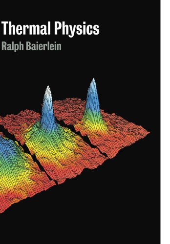 9780521658386: Thermal Physics