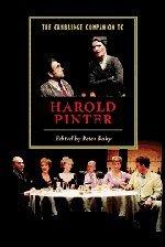 9780521658423: The Cambridge Companion to Harold Pinter (Cambridge Companions to Literature)