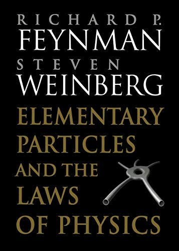 9780521658621: Elementary Particles and the Laws of Physics Paperback: The 1986 Dirac Memorial Lectures