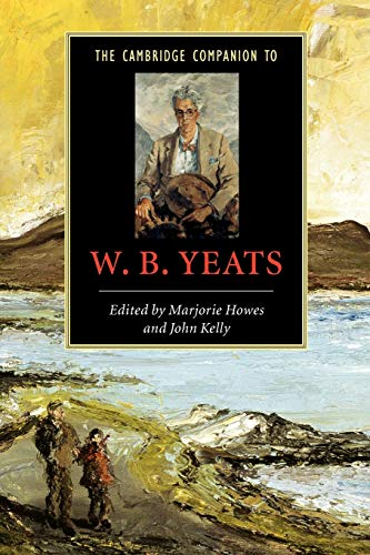 9780521658867: The Cambridge Companion to W. B. Yeats