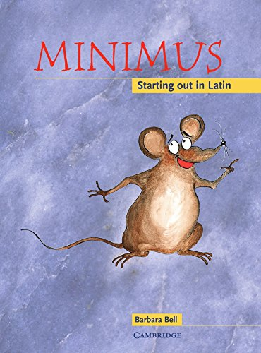 9780521659604: Minimus Pupil's Book: Starting out in Latin