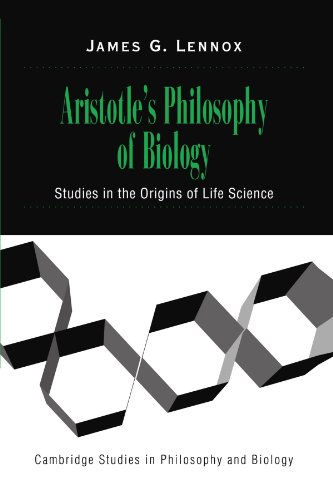 a study of aristotles philosophies and point of view of life Yes aristotelian philosophy still applicable in contemporary worldwe need to understand about the basics of aristotelian philosophy to find the nexus of of his.