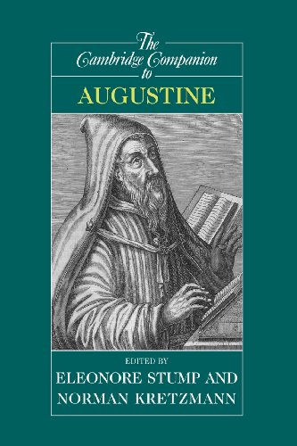 9780521659857: The Cambridge Companion to Augustine (Cambridge Companions to Philosophy)