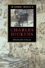 9780521660167: The Cambridge Companion to Charles Dickens (Cambridge Companions to Literature)