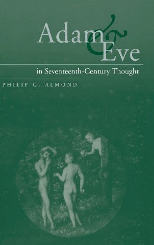 9780521660761: Adam and Eve in Seventeenth-Century Thought