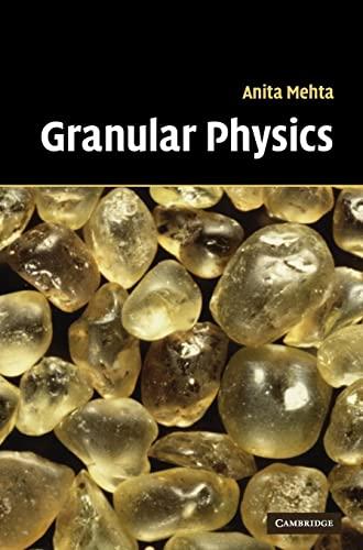 Granular Physics: Mehta, Anita