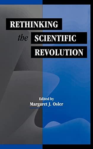 9780521661010: Rethinking the Scientific Revolution
