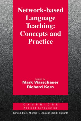 9780521661362: Network-Based Language Teaching: Concepts and Practice (Cambridge Applied Linguistics)