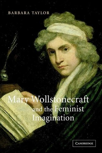 """mary wollstonecraft and feminism A feminist vindication of mary wollstonecraft julie a monroe in 1928, virginia woolf made a statement which could well be addressed to today's feminist critics: """"towards the end of the eigh."""