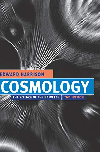 Cosmology: The Science of the Universe (Hardback)