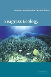 9780521661843: Seagrass Ecology