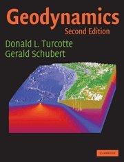9780521661867: Geodynamics
