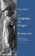 9780521662000: The Language of Images in Roman Art