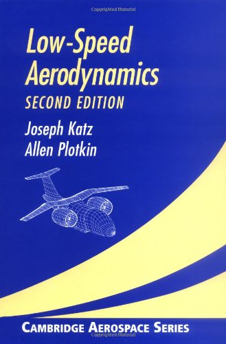 9780521662192: Low-Speed Aerodynamics (Cambridge Aerospace Series)