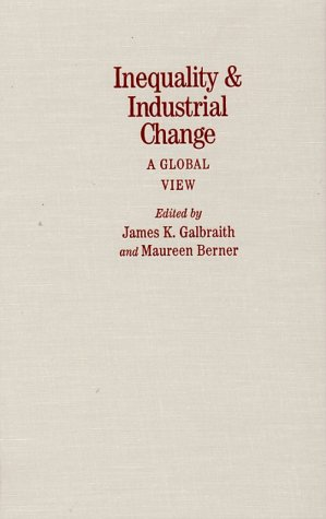 9780521662741: Inequality and Industrial Change: A Global View