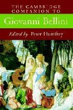 9780521662963: The Cambridge Companion to Giovanni Bellini
