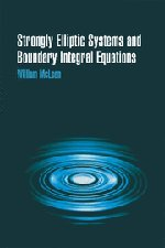 9780521663328: Strongly Elliptic Systems and Boundary Integral Equations Hardback
