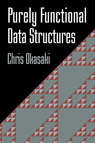 9780521663502: Purely Functional Data Structures Paperback