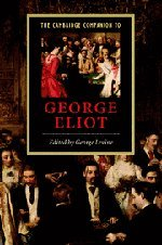 9780521664738: The Camb Companion to George Eliot (Cambridge Companions to Literature)
