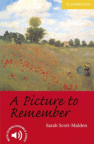 9780521664776: CER2: A Picture to Remember Level 2 (Cambridge English Readers)