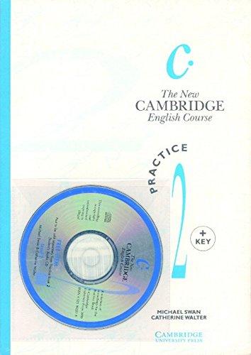 The New Cambridge English Course 2 Practice: Michael Swan, Catherine