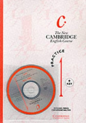 The New Cambridge English Course 1 Practice: Michael Swan; Catherine