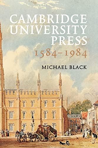 9780521664974: Cambridge University Press 1584-1984