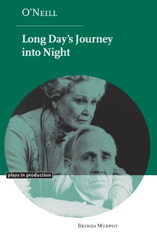 9780521665759: O'Neill: Long Day's Journey into Night (Plays in Production)