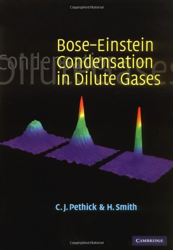 9780521665803: Bose-Einstein Condensation in Dilute Gases