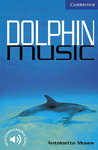 9780521666183: CER5: Dolphin Music Level 5 (Cambridge English Readers)