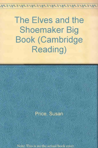 9780521666510: The Elves and the Shoemaker Big Book (Cambridge Reading)