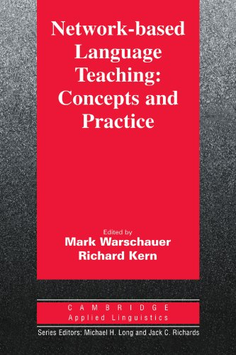 9780521667425: Network-based Language Teaching: Concepts and Practice (Cambridge Applied Linguistics)