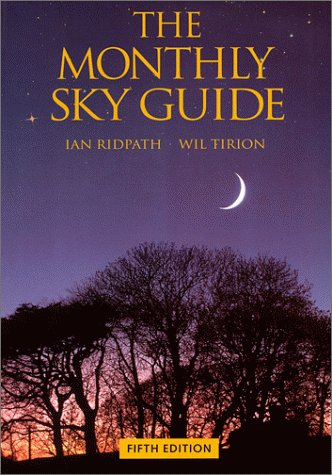 9780521667715: The Monthly Sky Guide