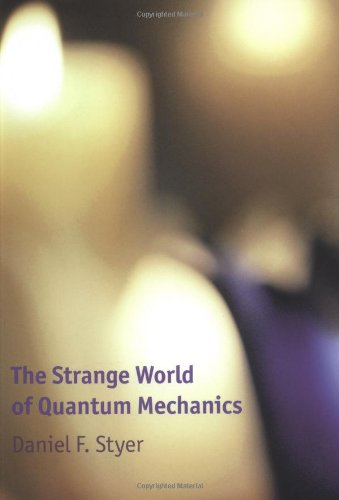 9780521667807: The Strange World of Quantum Mechanics Paperback