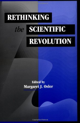9780521667906: Rethinking the Scientific Revolution Paperback