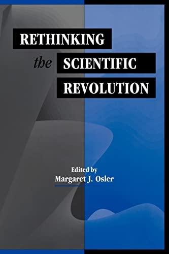 9780521667906: Rethinking the Scientific Revolution