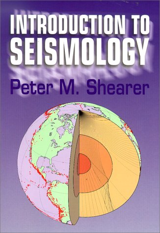 9780521669535: Introduction to Seismology