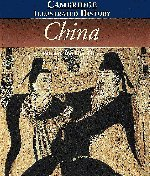 9780521669917: The Cambridge Illustrated History of China
