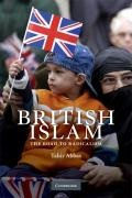 9780521670791: British Islam: The Road to Radicalism