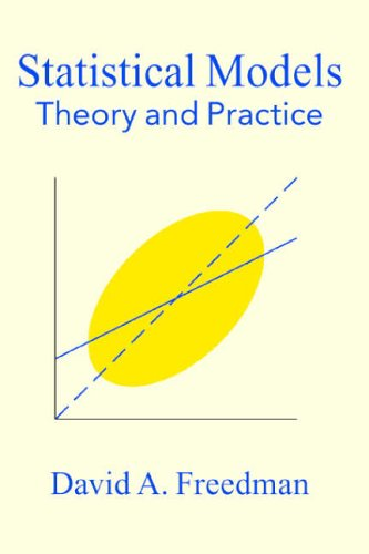 9780521671057: Statistical Models: Theory and Practice