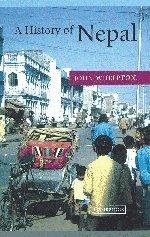A History of Nepal: John Whelpton