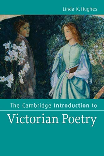 9780521672245: The Cambridge Introduction to Victorian Poetry