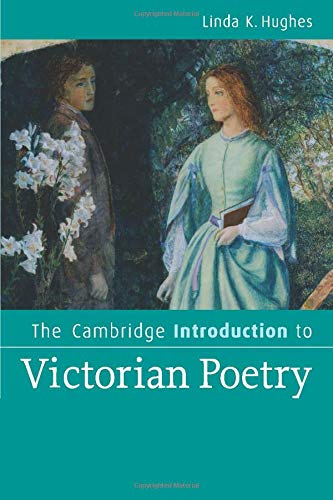 9780521672245: The Cambridge Introduction to Victorian Poetry (Cambridge Introductions to Literature)