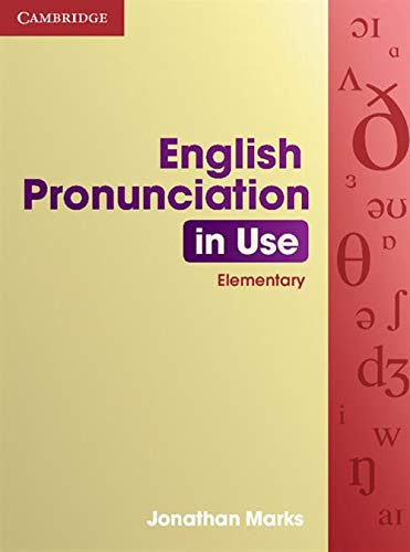 9780521672627: English Pronunciation in Use Elementary