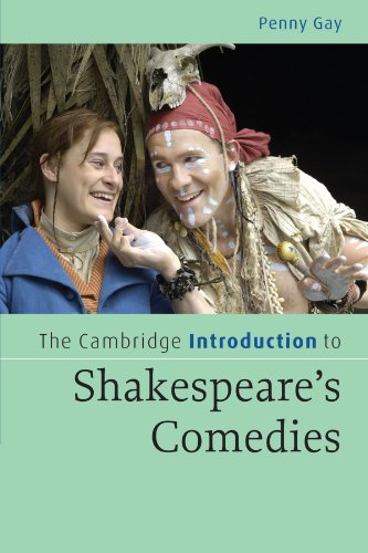 9780521672696: The Cambridge Introduction to Shakespeare's Comedies (Cambridge Introductions to Literature)